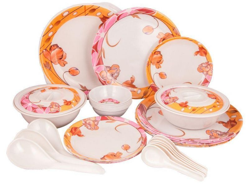dinner set online low price collections
