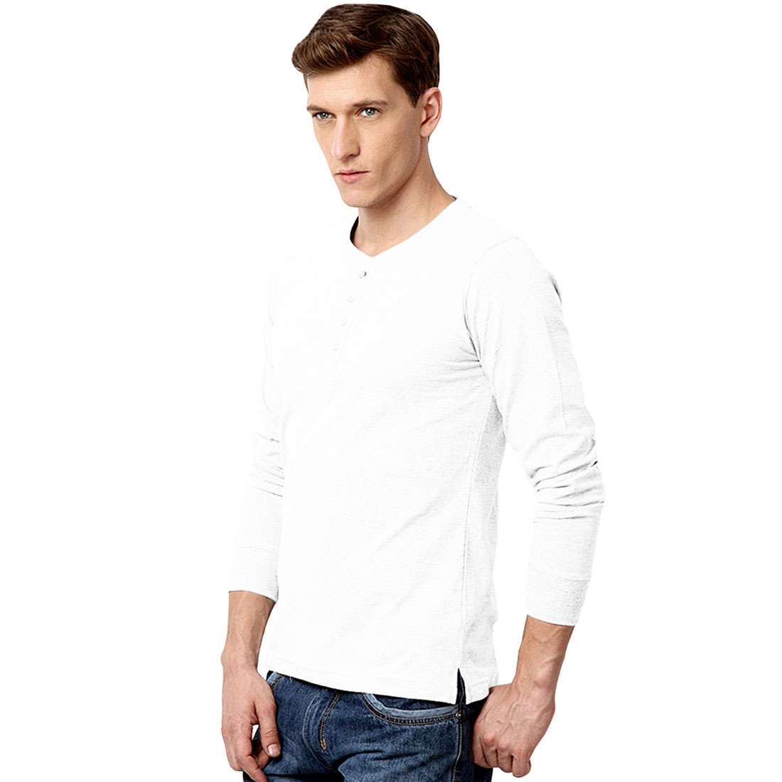 Shop for white mens henley shirt online at Target. Free shipping on purchases over $35 and save 5% every day with your Target REDcard.