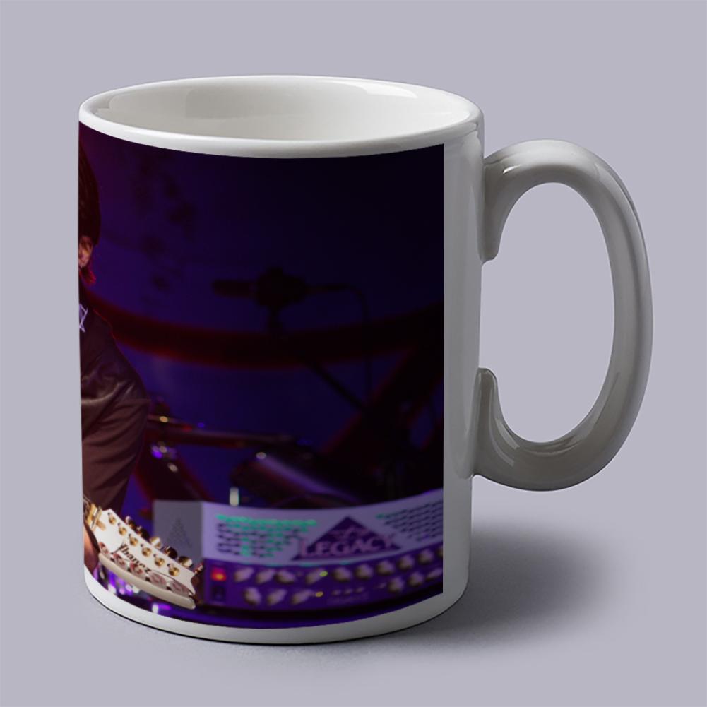 Steve Vai Coffee Mug Mg0580 Prices In India Shopclues