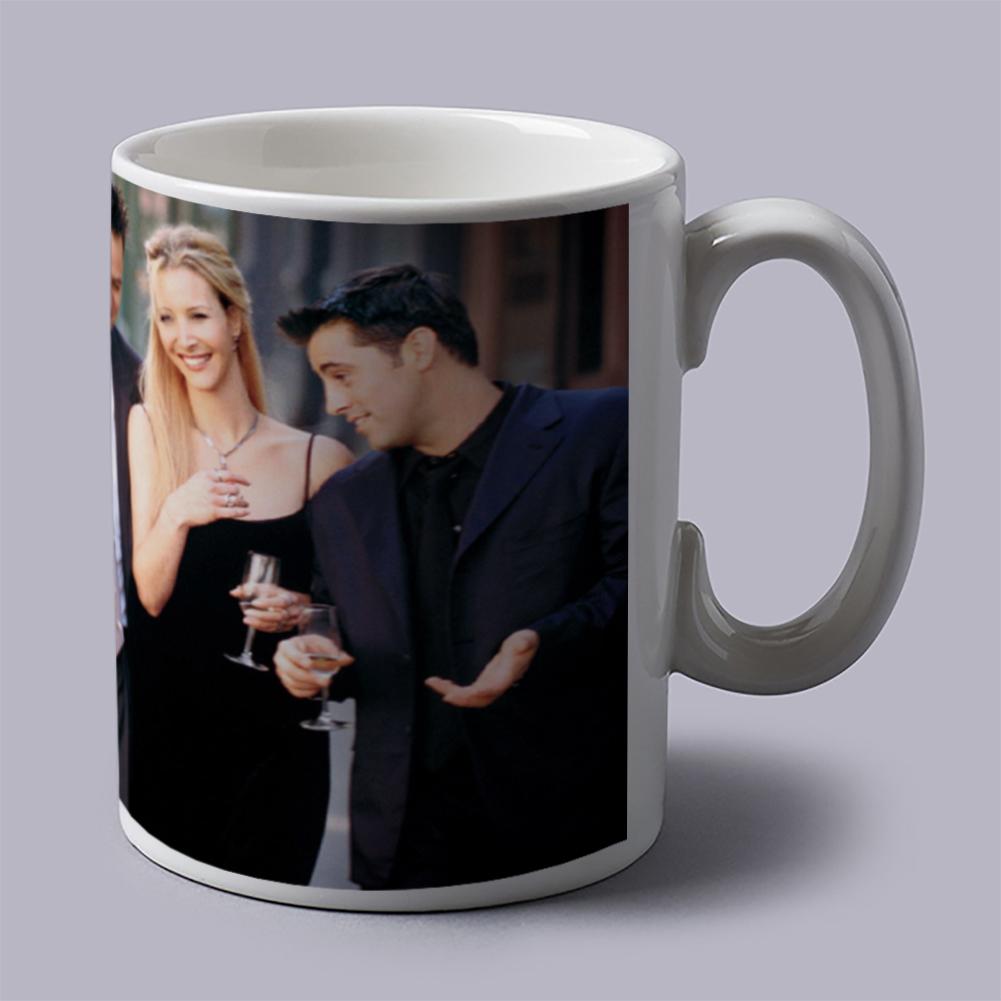 Friends Series Coffee Mug Mg0865