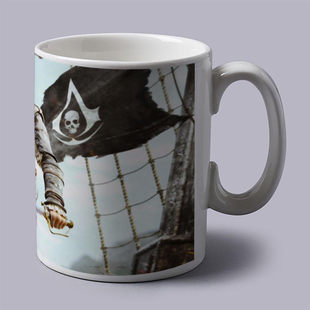 Assassins Creed Game Fabulous Coffee Mug In India