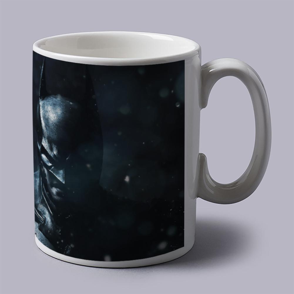Batman Stunning Coffee Mug At Best Prices Shopclues
