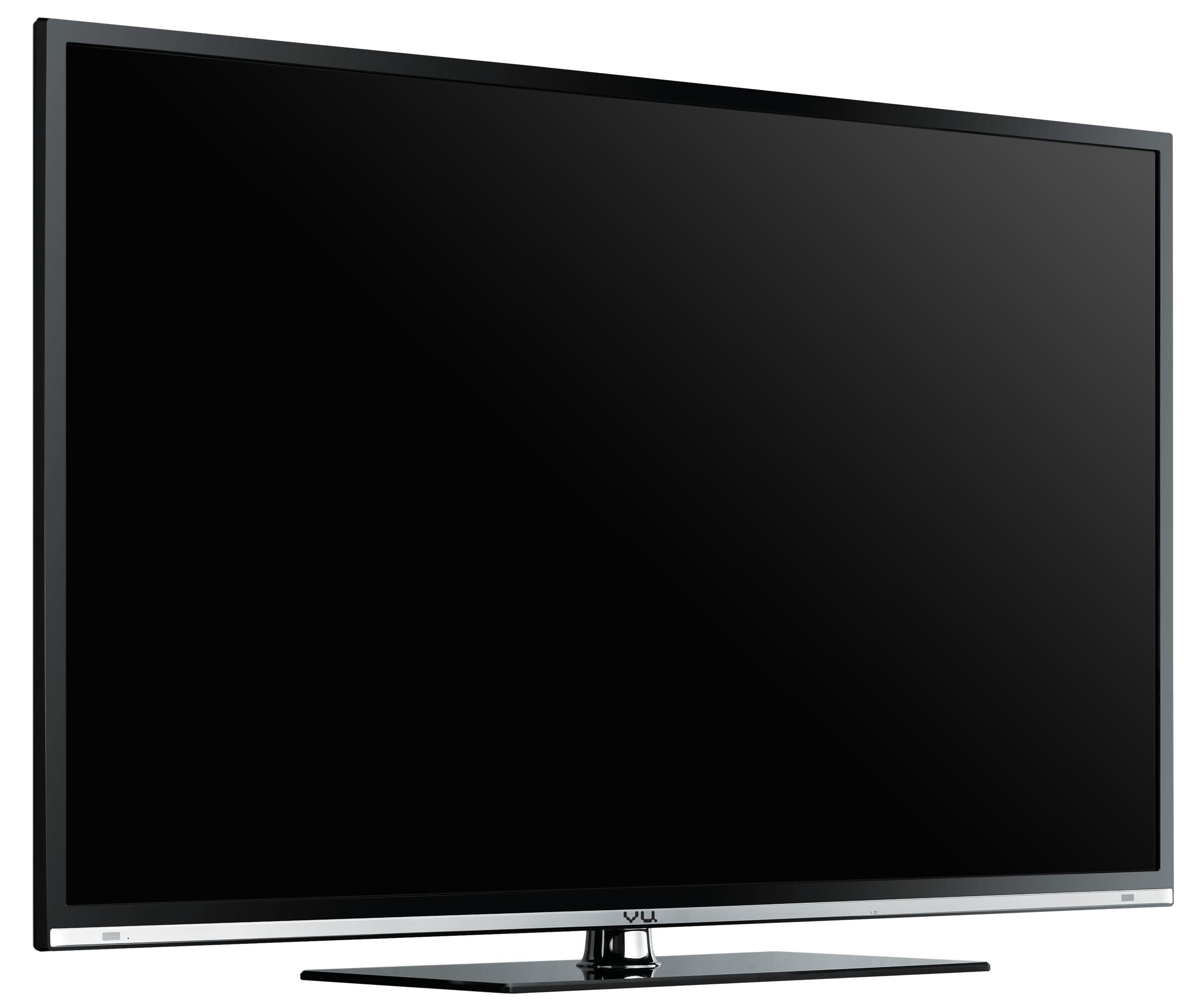 """Led Smart Tv : Vu 65"""" Super TV- 3D-Smart-LED TV, (Intel Core i3, 2GB, 500GB ..."""