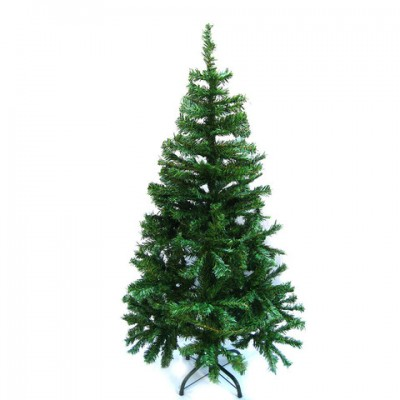 Unique 5 feet artificial christmas tree for your home for Unusual artificial christmas trees