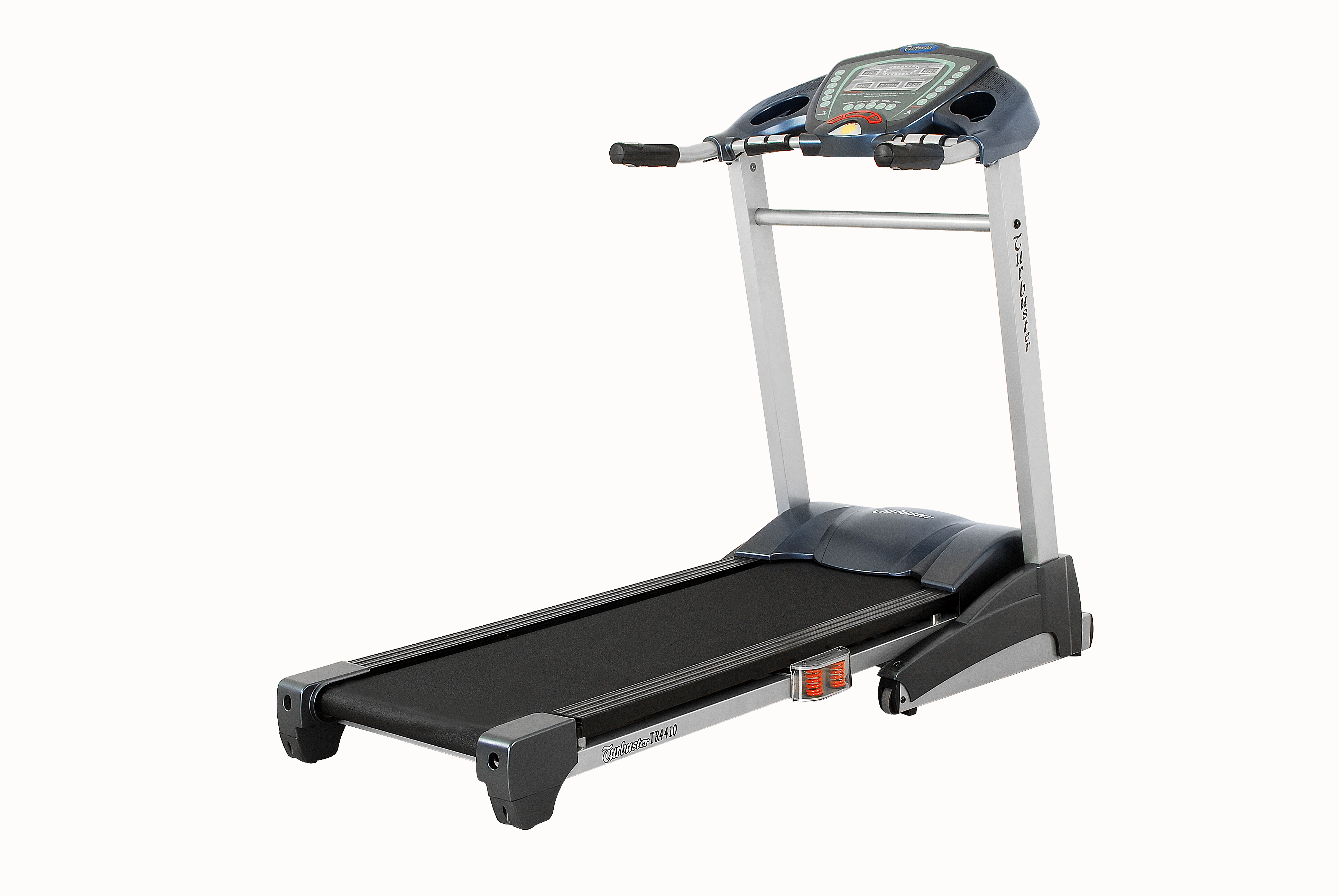 Online Turbuster Motorized Treadmill Tr 4410 Prices Shopclues India