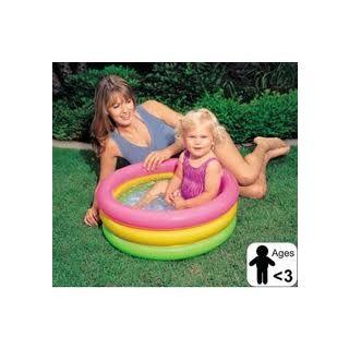 Intex Swimming Pool Baby Pool My First Pool