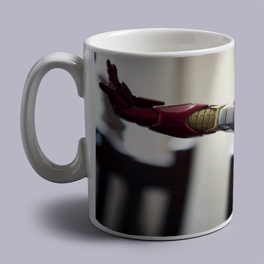 Iron Man Coffee Mug Mg0672 At Best Prices Shopclues