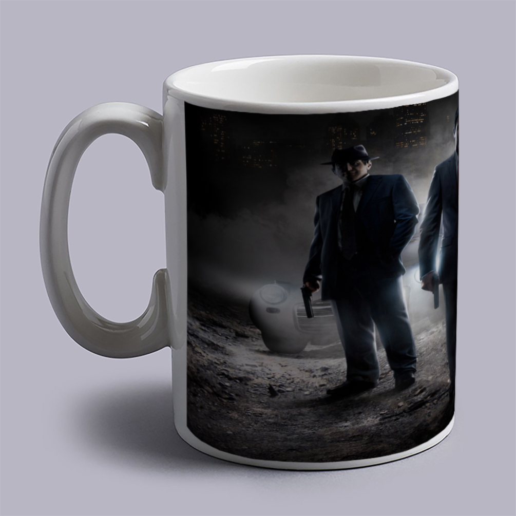 Shop Mafia Game Coffee Mug Online Shopclues