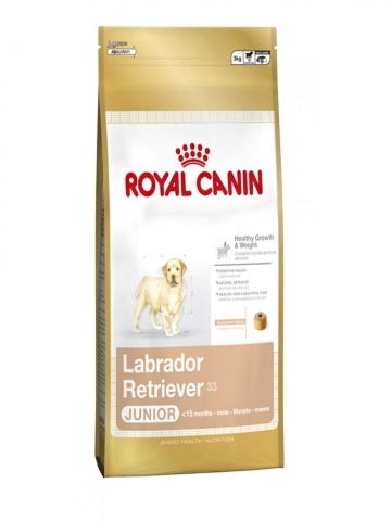 royal canin labrador junior 12 kg at best prices shopclues online shopping store. Black Bedroom Furniture Sets. Home Design Ideas