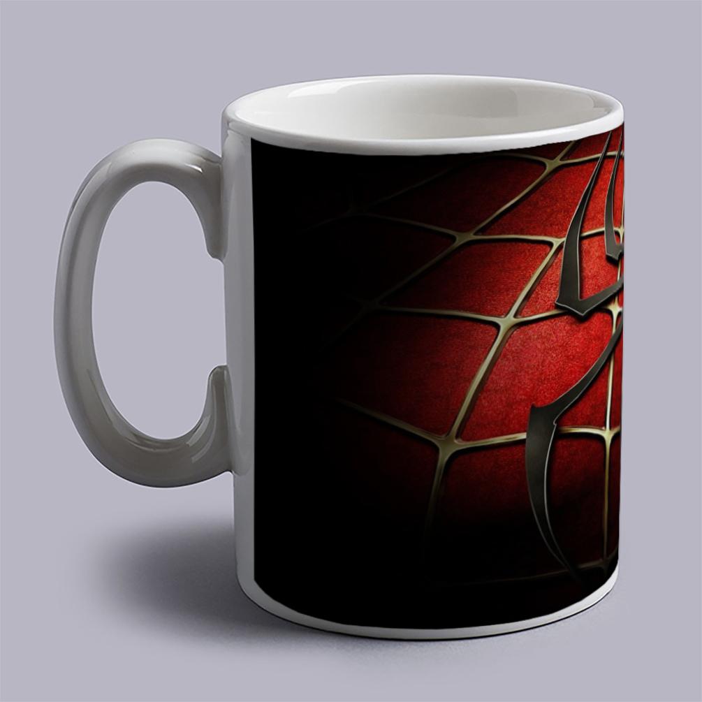 Amazing Spiderman Coffee Mug Mg0660 At Best Prices