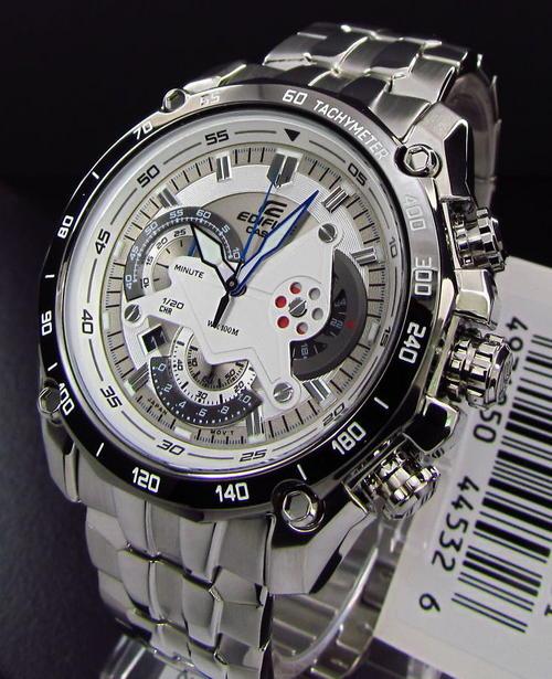 Best Casio Edifice Watch Casio Watch Edifice ef 550d