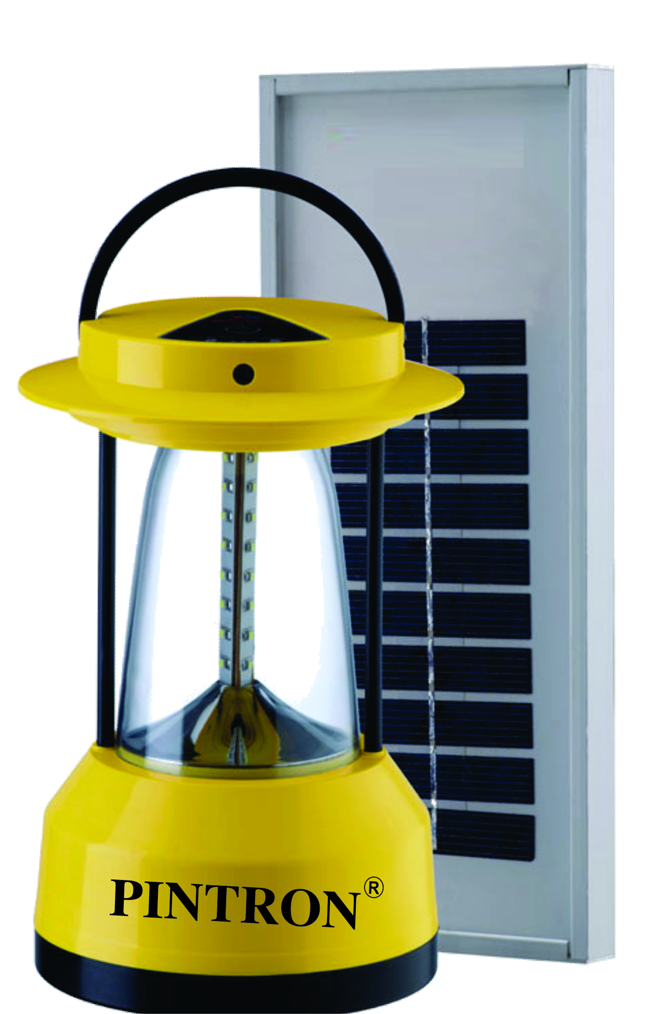 Pintron Lantern Solar Emergency Light