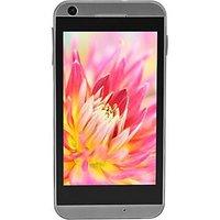 Lava Iris 405+, Black 1.3 GHz Dual Core,Android V4.4 KitKat ,5 MP Camera