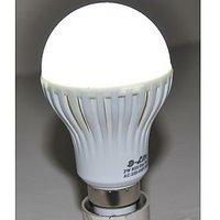 COMBO OF 4 PCS LED Bulb- 9 W - 2PCS + 7W-2PCS