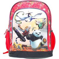 Kung Fu Panda Shoulder Bag (14 Inch) With Free Home Delivery
