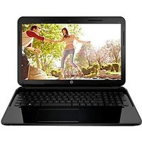 HP 15-r062tu Notebook (4th Gen Ci3/ 4GB/ 500GB/ Ubuntu) With Bill + 1year Warnty