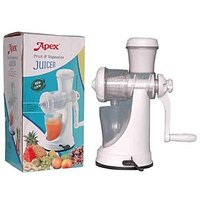 Apex Fruit & Vegetable Hand Juicer