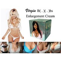 Virgin Breast Lift Up Cream For BOOBS Growth & Firming