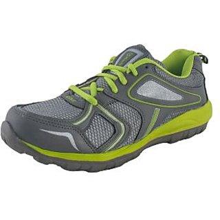 OrderVenue Green&Grey Sport's Shoes