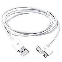 Data Cable For Apple IPhone 3G 2G 4G 3GS IPod Nano IPad 2 3