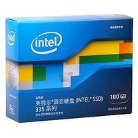 """Intel 335 Series 2.5"""" 180GB SSD SATA III MLC Internal Solid State Drive"""