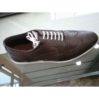 Men's Real Leather Shoe