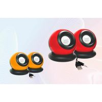 Quantum USB Mini Speaker - QHM 620