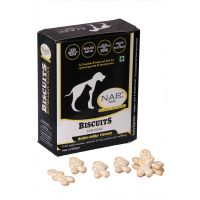 NAP PET Dog Biscuits Milky Butter Flavour 900 Grm