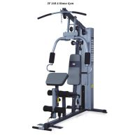 Sunrise Speed Fitness Home Gym For Home Use Model No.:SF168A