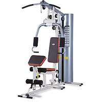 Sunrise Speed Fitness Home Gym For Home Use Model No.:SF168B