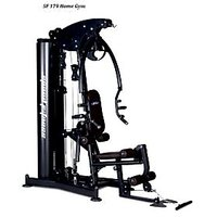 Sunrise Speed Fitness Home Gym For Home Use Model No.:SF179