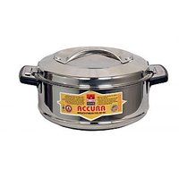 Accura Insulated Stainless Steel Hot-pot With Click Lock System (2000)