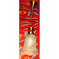 Fos Glass Hanging Light