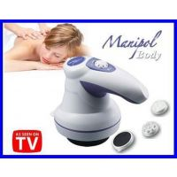 Manipol Handhelp Full Body Massager To Get Relief From Pain And Stress
