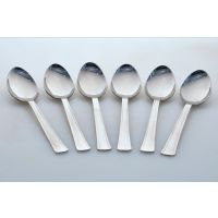 King International -Table Spoon Set Of 6 Pcs
