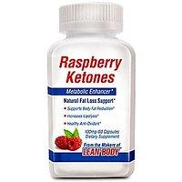 Labrada Raspberry Ketone, 60 Capsules - 7055430