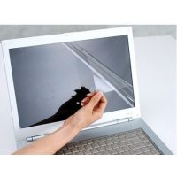 """15.6"""" Inch Laptop Screen Guard  Save From Scratches & Others"""