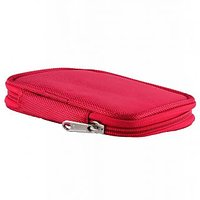 Red Color 2.5 Inch Portable Hard Disk Cover/hard Disk Case/hard Disk Pouch