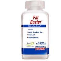 Labrada Fat Buster, 120 Capsules - 7056946