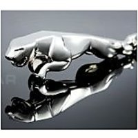 Jaguar Key Chain Full Metallic Keychain Car And Bike