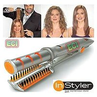 InStyler The Rotating Iron Hair Straightener And Curling Iron [CLONE]