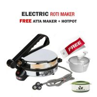 Electric Roti Maker Or Chapatti Maker From Deemark