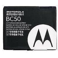 BC50 Battery For Motorola K1 KRZR L2 L6 L7 V3X RIZR Z3 Z6 ROKR