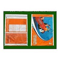 """150 Pcs-9*11""""-POD-Tamper Proof Evident Plastic Courier Shopclues Packing Bags"""