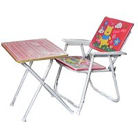 Multipurpose Table & Chair Set For Kids