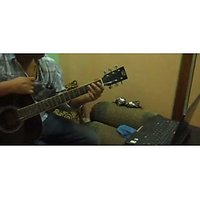 Online Live, One-on-One Guitar Training Program For Beginners - 12 Skype Lessons