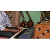 Online Live, One-on-One Keyboard Beginners Training Program - 12 Skype Lessons