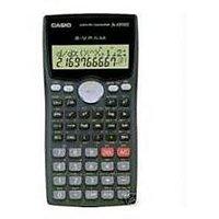 Casio Scientific Calculator - Fx-100ms