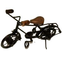 Wood Ocean Wooden & Iron Cycle Antique Home Decor Product