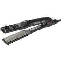Chaoba LCD Flat Iron Hair Straightener
